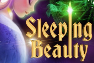 Sleeping Beauty A3 - No Text Severe Crop